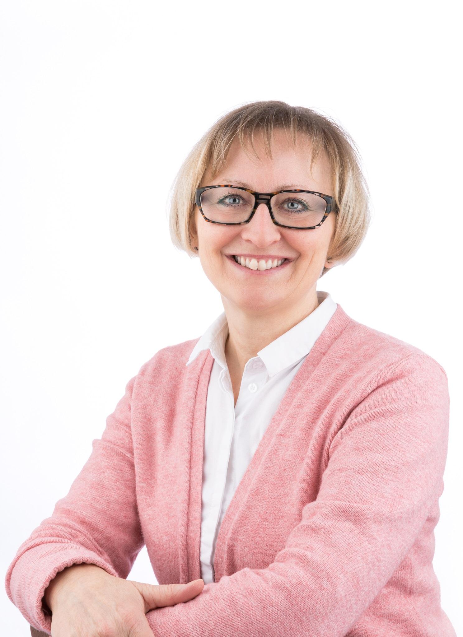 Birgitte Kjeldsen